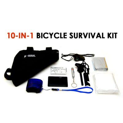 Bike Survival Kit