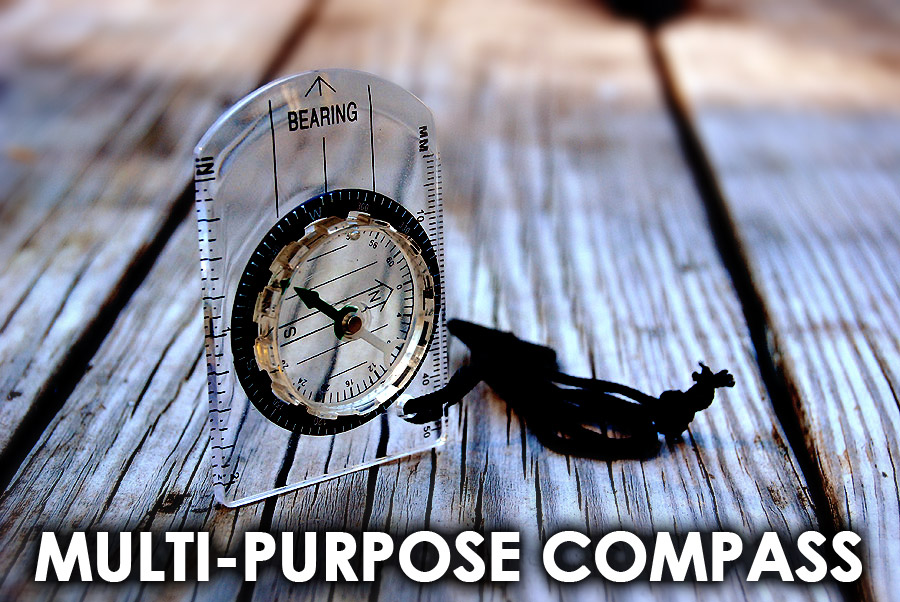 Multi-Purpose Compass